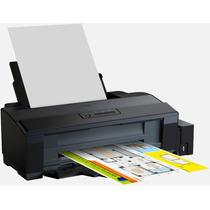 Impresora Epson L1300 Tinta Continua Para Sublimar