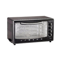 Horno Elect. Ultracomb Uc60pph 2100w 54lts Piedra Refract
