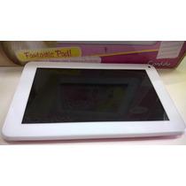 Tablet Barbie Candite,8gb,1gb Ram E Tela 7