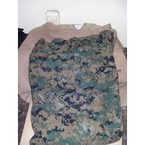 Bg-pantalon Del Cuerpo De Marina De Los Estados Unidos-dygi