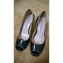 Sapato Feminino Carmem Steffens N 35