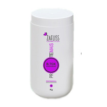 1 B.tox Zafliss Blond Platinum Intensive Frete Gratis