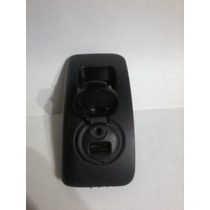 Conector Usb Consola Peugeot 207 /206/308/408 Citroen C3/c4