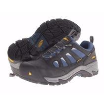 Zapatillas De Seguridad Marca Keen Nro. 39.5 Y 40 Nuevas