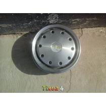 Tapones Chevrolet