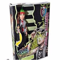 Monster High Deuce Gorgon Mattel