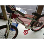 Bicicleta Optimist Cambio X Moto O Pantalla