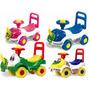 Andador Zapatilla Patapata Rondi / Open-toys Avellaneda 17