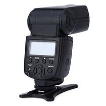 Flash Canon Speedlight Jy 680a 6d 70d 60d 5dmark T5i T4i T3i