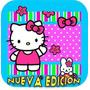Kit Imprimible Hello Kitty Fiesta Cumpleaños Torta Regalos