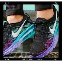 Zapatillas Nike Deportivas Mujer