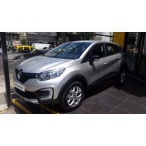 Renault Captur Zen 2.0 Anticipo 171300 Y Ctas!! (sz)