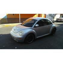 Beetle Modelo 99 Volkswagen