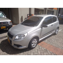 Aveo Emotion Gt Full