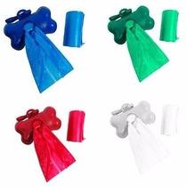 Kit Higiene Para Coletar Fezes Com Porta Rolos Xpet-133