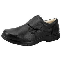 Zapato Mocasin Cómodo Pie Diabetico Jenny 1004