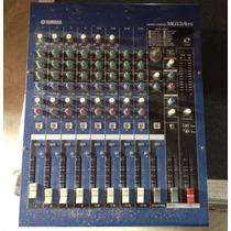 Consola Yamaha Mg12fx