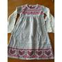 Vestido Tejido Nena Importado Old Navy