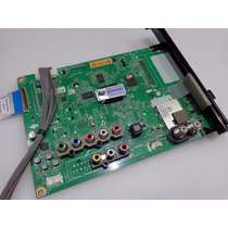 Placa Principal Tv Plasma Lg 50pn4500 Nova - Neletronicashop