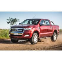 Plan Ford Ranger Xlt Oportunidad Liquido Urgente Remato Ya!!