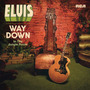 Elvis Presley Way Down In The Jungle Room 2 Vinilos Nuevos