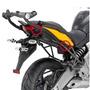 Soporte Top Case Baul Trasero Kappa Versys 650 10-15 Motosur