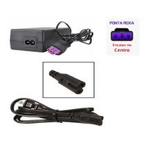 Fonte Impressora Hp Plug Roxo F4280 F4480 2050 3050 Hp4500