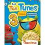 Los Tun Tunes 3 - Areas Integradas - Mandioca