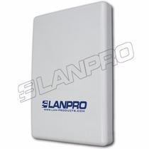 Antena Direccional Wi-fi 18 Dbi Lp-panel2418n Lanpro