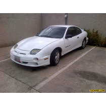 Chevrolet Sunfire Gt - Sincronico