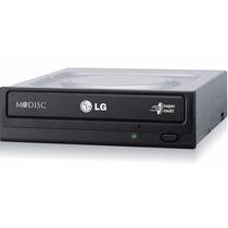 Drive Óptico Interno Leitor/gravador Dvd-rw Sata Lg / Asus