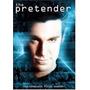 Dvd The Pretender - A Série Completa + 2 Filmes