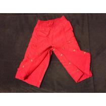 Pantalón Baby Gap! Para Frío Y Cambio Pañal! Envío Gratis!