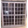 Puerta Ventana Balcon Aluminio Repartido 180x200 Tecnooeste