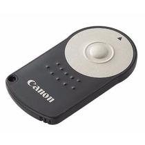 Controle Remoto Canon Rc-6 Para Câmeras T3i T4i 7d Eos Mark