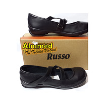 Zapato Escolar Russo 37 Y 38(inv Alnimed)