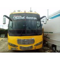 Vendo O Permuto Buseta Afiliada A Transportes Rapido Tolima