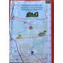 Mapa Do Parque Nacional Da Chapada Diamantina-