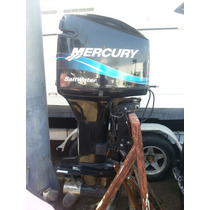Motor Mercury Optimax Salt Water 150 Hp