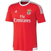 Jersey Adidas Benfica Portugal 2015-16 Local Original C/num