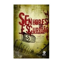 Robson Pinheiro Trilogia O Reino Das Sombras 2 Senhores Da
