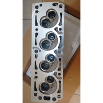 Cabeçote Monza E S10 2.0 - 8v 1 Bico (novo Na Caixa Pelado)
