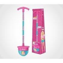 Brinquedo De Pular Pula Pula Jump Ball Barbie Lider