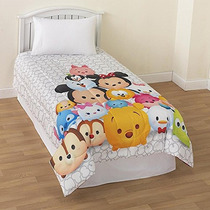 Disney Tsum Tsum Consolador, De Tamaño Doble