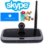 Smart Tv Box Android 2 Gb. Con Cámara Includa, Exclusivo<br><strong class='ch-price reputation-tooltip-price'>$ 49.500</strong>