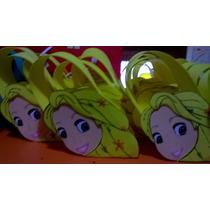 Bolsas Golosineras Hombre Araña, Mickey, Ponys Rapunzel Boca