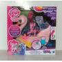 Bote Cisne Electronico Pinkie Pie Mi Pequeño Pony Little