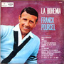 Franck Pourcel - La Bohemia - Lp Año 1967 - Orquesta