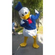 Donald Botarga Disfraces La Casita De Mickey