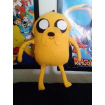 Adventure Time (hora De Aventura) - Jake